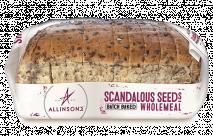 Scandalous Seeds Croque Madame